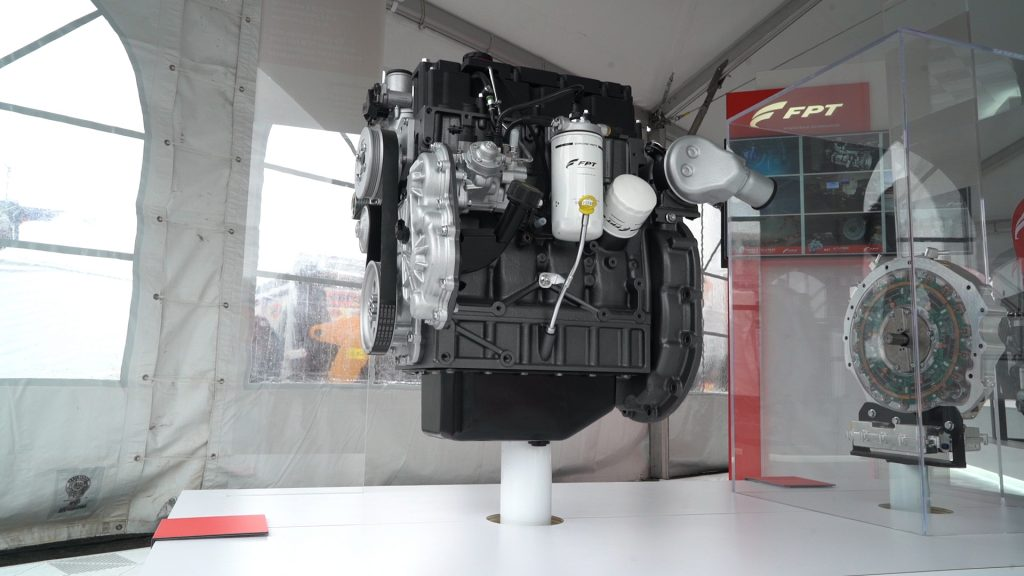 F28 Diesel of the year 2020