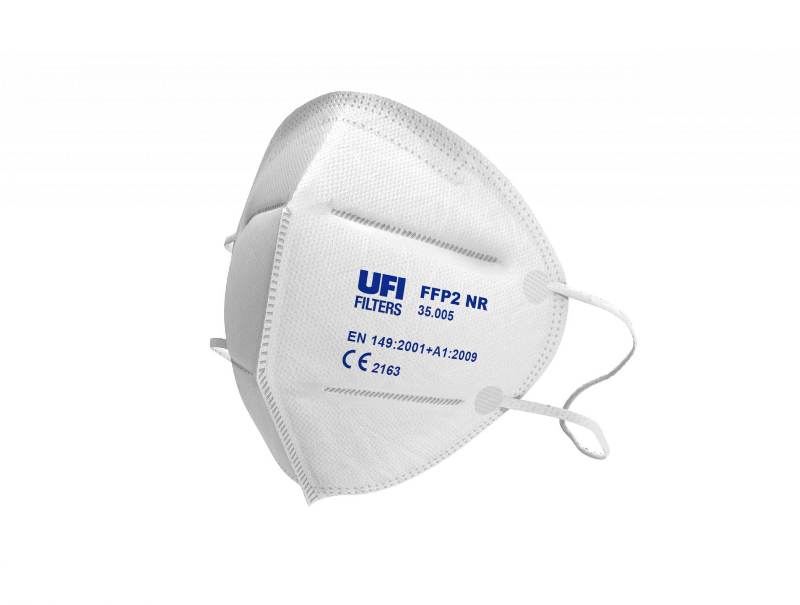 Ufi Filters mascherine