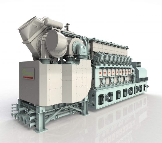 Turbocompressori Pbst Ecocharge