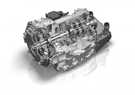 Zf Ecolife2